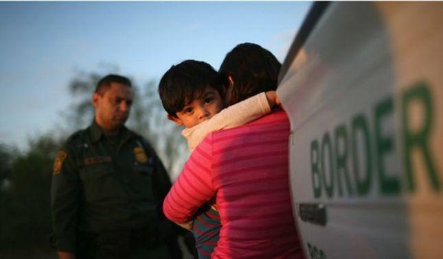 rceni - Menores centroamericanos- Trump -dejara -2.700- se- reúnan -con -sus -padres-