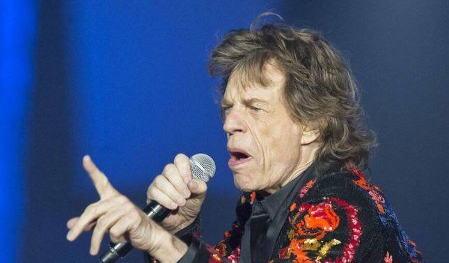 rceni - Mick Jagger- se -operará- del -corazón -para -reemplazar- una- válvula -