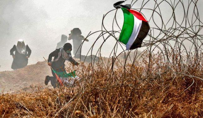 rceni - Netanyahu - Deber asumir-Jordania -el- rol- de- nueva- patria- del -pueblo -palestino-