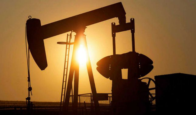 rceni - Petróleo Brent - alcanza -su -máximo- precio -por -decisión- de -Trump -sobre- Irán-