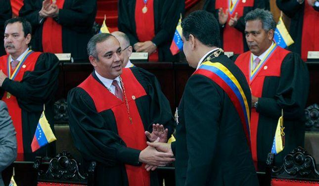 rceni - TSJ ordenó a la ANC -allanar -inmunidad- parlamentaria- de- Guaidó-