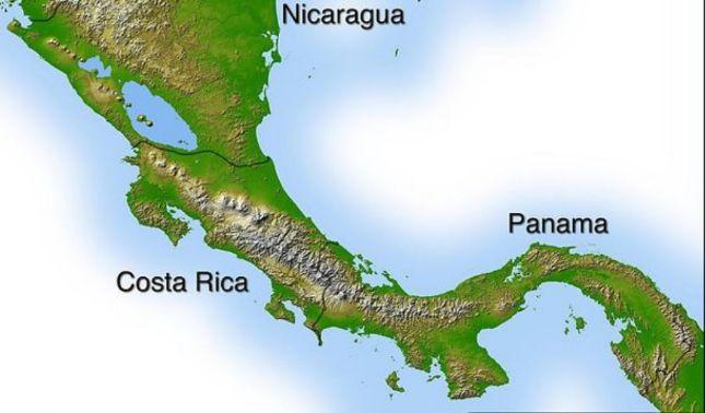 rceni - istmo de Panamá -la -deslumbrante -historia -de- su -surgimiento-