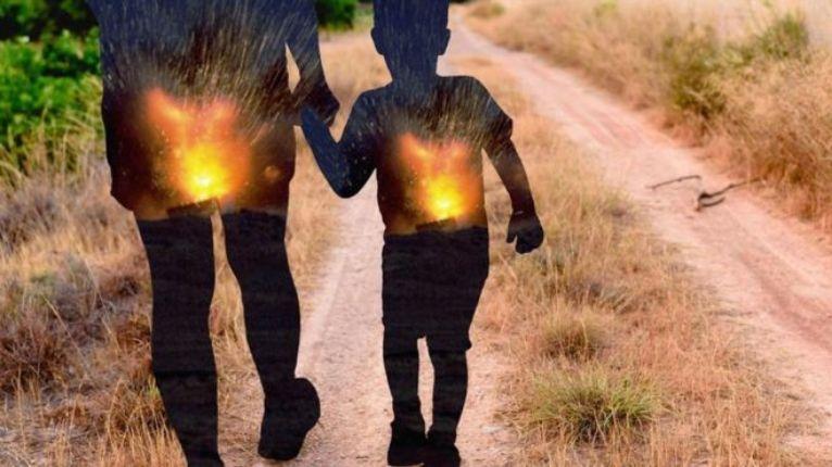 Epigenética explica como los hijos heredan los traumas de los padres