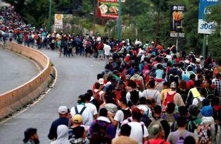 """El Plan Centroamérica peligra """"Trump está decepcionado de  México"""""""