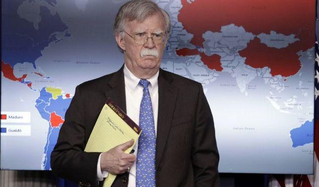 rceni - Acción militar- sobre -Venezuela- altos- jefes- se- reúnen -en -el -Pentágono -
