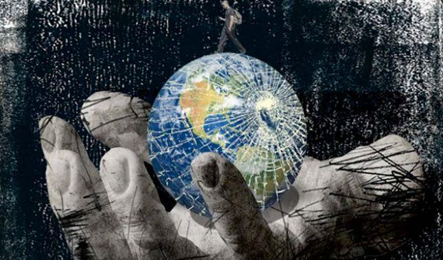 rceni - Antropoceno - la -llegada -de -una-nueva- era- geológica- creada- por- los -humanos -
