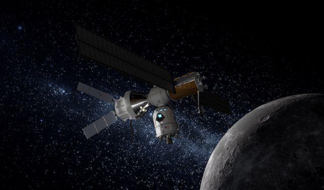 rceni - Artemisa -NASA- regresa- a -la -Luna- para -montar- base -y -luego- ir- a -Marte -