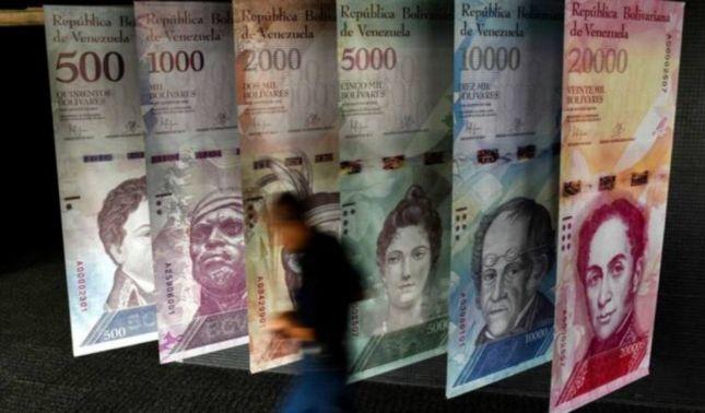 rceni - BCV reconoce desastre - de -economía -de- Venezuela-