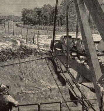 rceni - Borrados -La- historia- poco -conocida -de- construcción- del- Canal- de- Panamá-