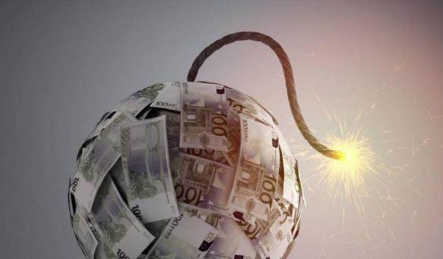 rceni - Deuda global -Qué -pasará- cuando- -la -cataclísmica -bomba- explote-
