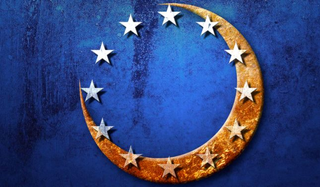 rceni - Europa será un califato islámico - si -no -hacemos -nada -con -nuestras -raíces-