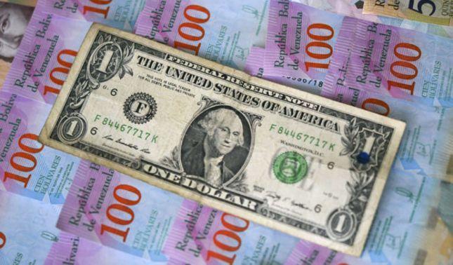 rceni - Las mesas de cambio- en -Vzla- abren- con -pocos -actores- y -sin -reglas -claras-
