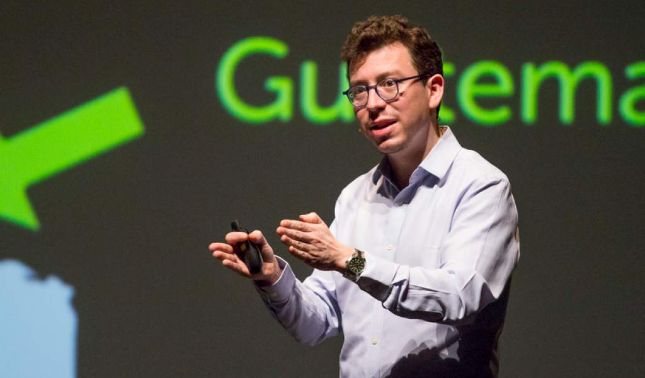 rceni - Luis Von Ahn - esta -es- la- historia -del -guatemalteco- que -creó -Duolingo-