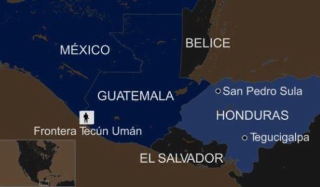 rceni - Planes de Seguridad - en -Centroamerica -EE.UU.- restaura -los- fondos -
