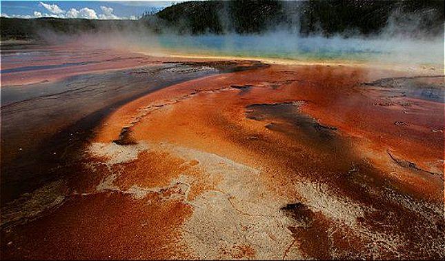 rceni - Supervolcán de Yellowstone -a -punto- de -erupción- nuevos -temblores -