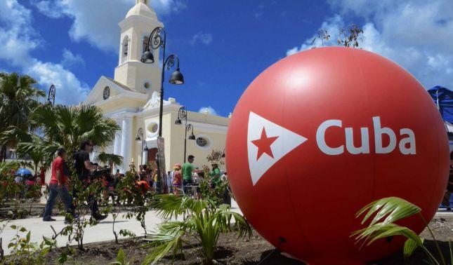rceni - Turismo en Cuba - empieza -a- ser -afectado- por -la -Ley -Helms-Burton-