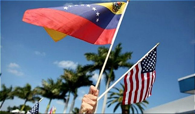 rceni - Registro Único Consular -para -registrarse -los- venezolanos -en -EE.UU-