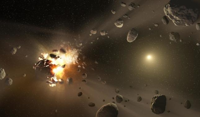 rceni - Asteroide 2019 mo - captan- cuando- explota- sobre-Puerto- Rico-