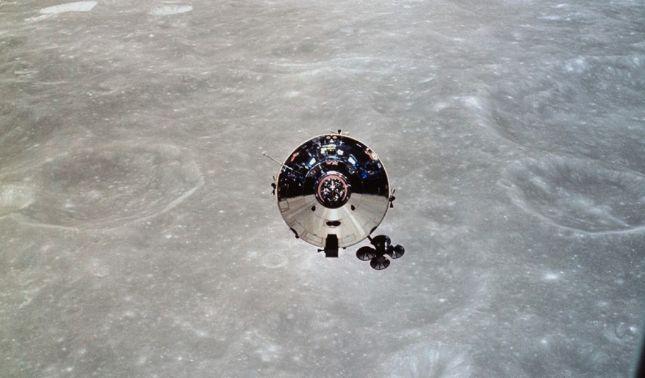 rceni - Cápsula Snoopy - perdida- en -el- espacio- hace -50 -años- creen -que -la -hallaron -