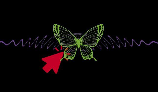 rceni - Efecto Mariposa -Diferentes -variables -sobre -una- misma -situación -