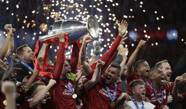 rceni - Liverpool gana la champions - y -es -Campeones- por -sexta- vez-