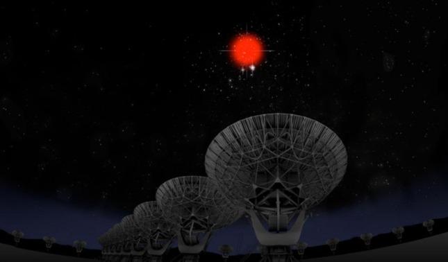 rceni - Origen de las ondas FBR - es -encontrado- por -astronomos-