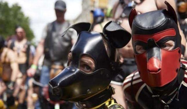 rceni - Puppy Play - Quiere- ser- el- primer- hombre-transespecie- desea- ser- un -perro-