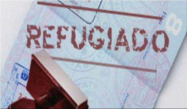 rceni - Solicitudes de asilo -se- disparan- por- crisis- en -Venezuela -y -Centroamerica-