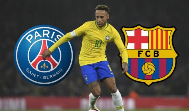 rceni - Tres condiciones - pone -el -barcelona -para- que -Neymar -pueda -regresar-