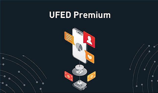 rceni - UFED Premium -para -hackear- los- datos- de -dispositivos- iOS -y- de- Android -