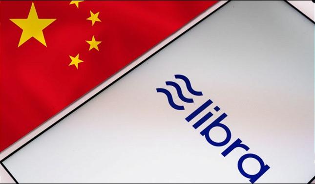 rceni - Criptomoneda de la China - buscan- lanzar -una- ante- el -auge- de- Libra -