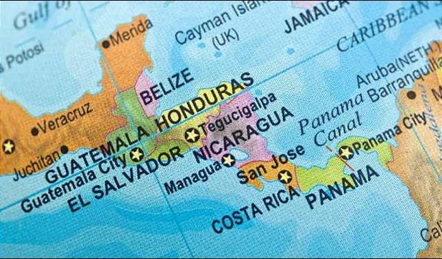 rceni - Futuro de Centroamérica - pasa- por -integración-comercio- y -democracia-