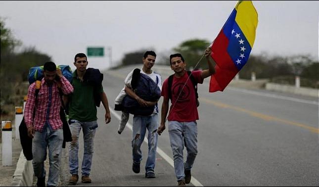 rceni - Integración de venezolanos migrantes - 14 -países- acuerdan- plan-