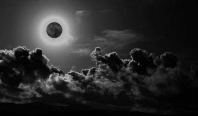 rceni - Luna negra - este -raro- fenómeno -ocurrirá- este -miércoles -de- qué- se- trata-