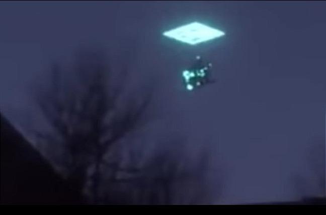 rceni - Ovni abriendo portal dimensional - es -captado- en- video-