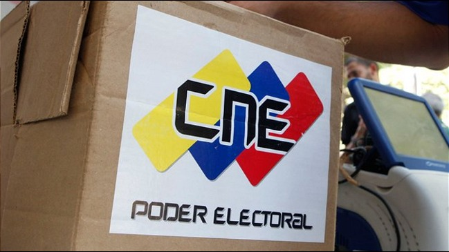 rceni - Registro electoral - 7 -millones -de- venezolanos -requieren -actualizar- datos-