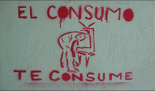 rceni - Sociedades de consumo- causas- y -consecuencias-