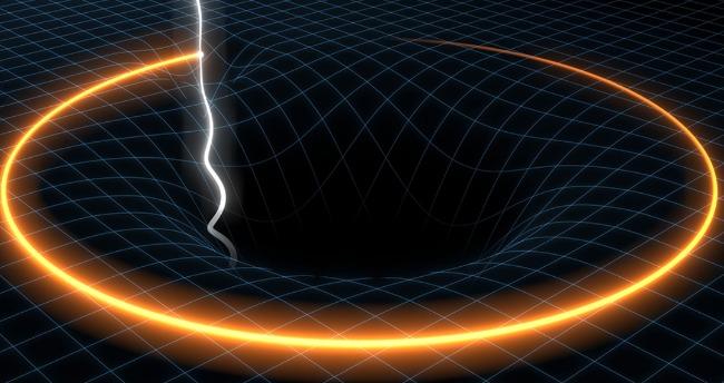 rceni - Teoría de la relatividad - es -probada -en- un -gigantezco- agujero -negro-