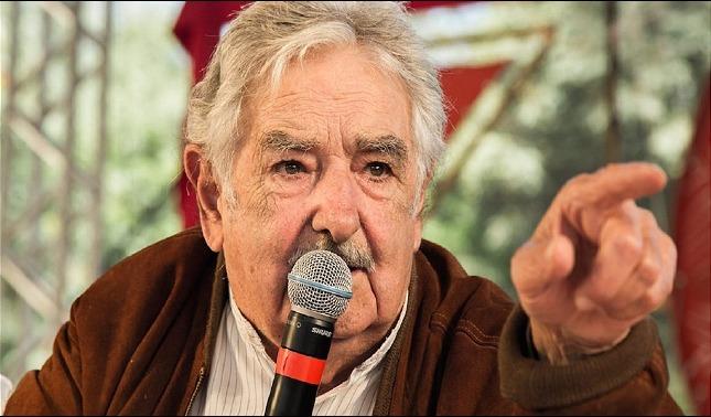 rceni - Venezuela hay una dictadura - asi- lo -afirmo -José -Pepe- Mujica-