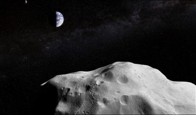 rceni - Asteroide 2006 QQ23- de- 569 -metros- se -acerca -peligrosamente- a -la- tierra-