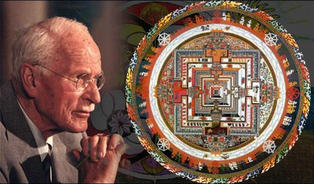 rceni - Carl Jung - el -famoso -físico- cuántico- Fue -un- místico-