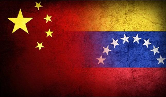 rceni - China y el petróleo de Venezuela- cómo- puede -cambiar- por -las -sanciones-