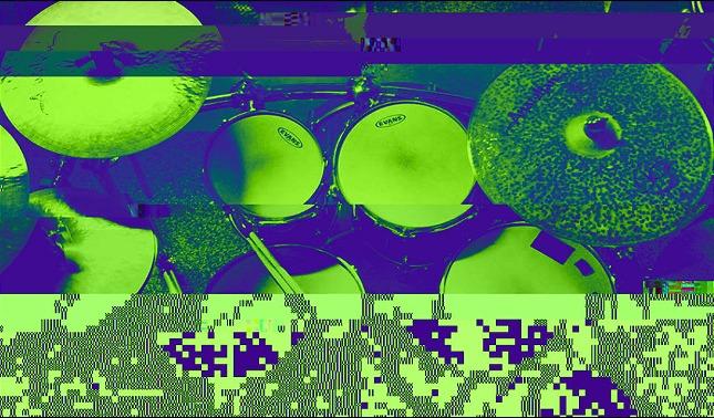 rceni - DrumNet -nueva -tecnologia -que- puede- desplazar -a- los -bateristas-
