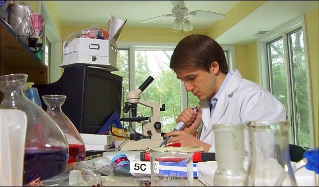 rceni - Jack Andraka- crea- prueba -para -detectar- cáncer -26.000 -veces- más- barata-