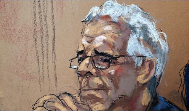 rceni - Jeffrey Epstein - sus- últimos- días- de- un -extraño -suicidio -