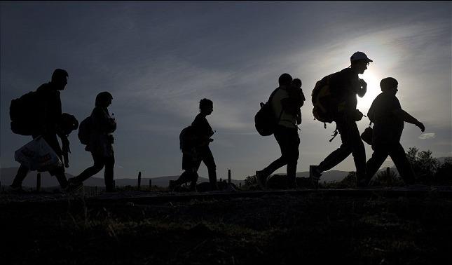 rceni - Las Migraciones -en -américa-Desde- el -mono- hasta- nuestros- días-