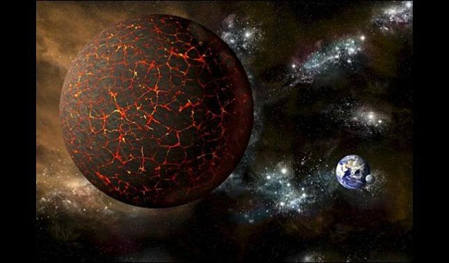 rceni - Planeta X Nibiru -varias -personas- son- testigos -de- su -presencia- en- Nevada -
