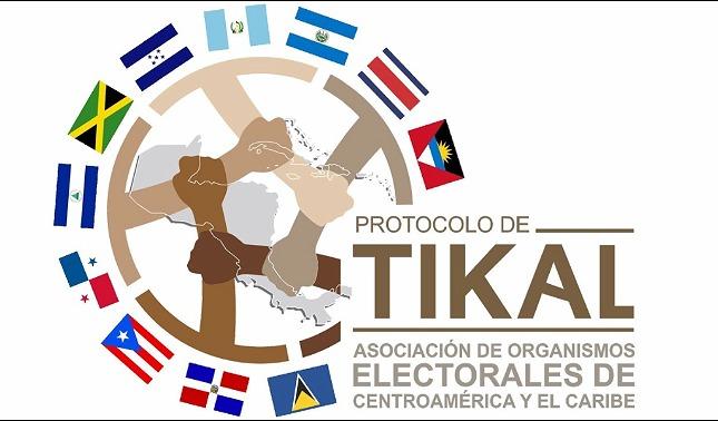 rceni - Protocolo de Tikal -Centroamérica -adoptará- pacto-ético -digital -de- Panamá-