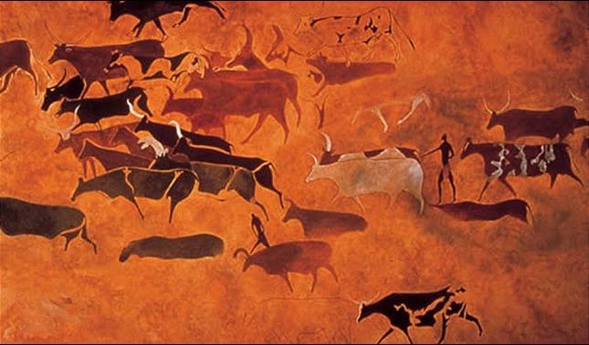 rceni - Revolución paleolítica superior -que -fue- y- que- cambios- se- gestaron -