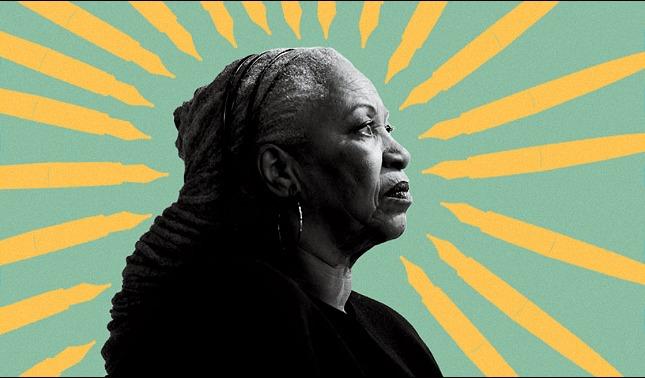 rceni - Toni Morrison -muere- la -1ra -afroamericana- en-ganar -el -Nobel- de -Literatura-